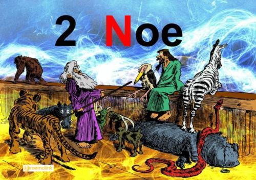 System główny 2 Noe