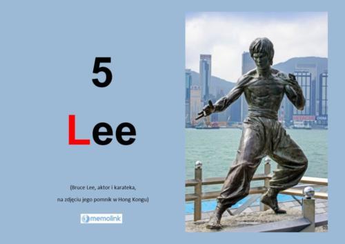 System główny 5 Lee